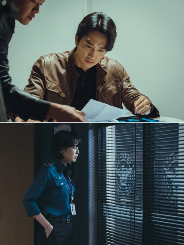 tvN '보이스4'