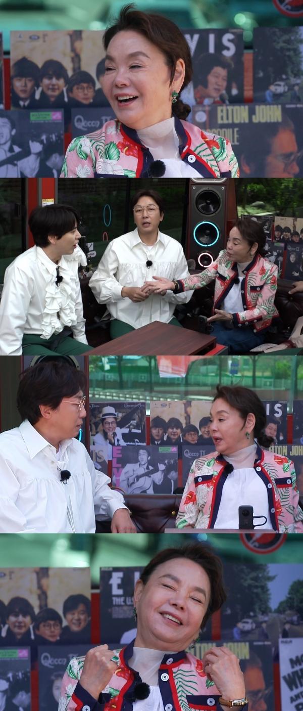 SBS '티키타CAR'