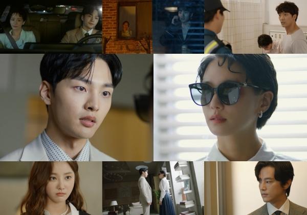 KBS 2TV '달리와 감자탕' 방송 화면 캡처